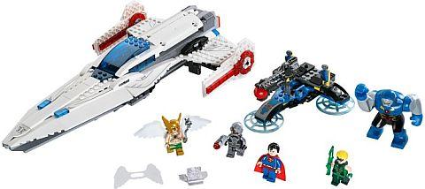 #76028 LEGO DC Super Heroes