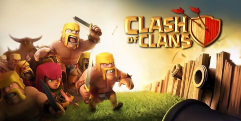 LEGO Clash of Clans Game