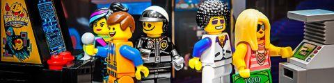 LEGO Poster 3 by SillyBrickPics