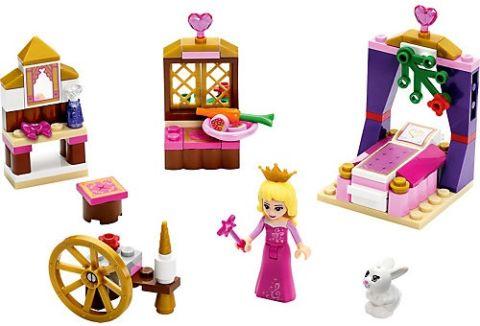 #41060 LEGO Disney Princess