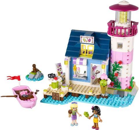 #41094 LEGO Friends