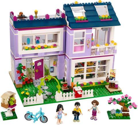 #41095 LEGO Friends