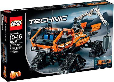 #42038 LEGO Technic