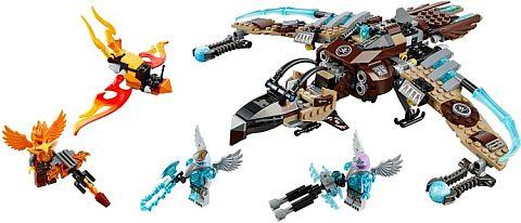 #70228 LEGO Legends of Chima