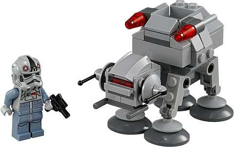 #75075 LEGO Star Wars Microfighters