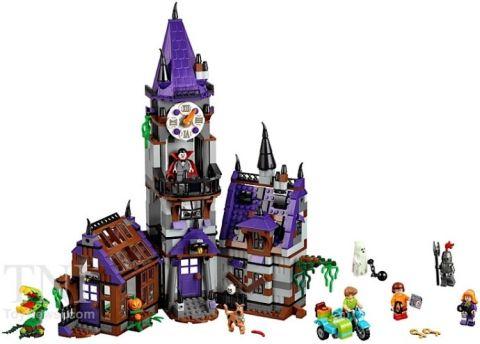 #75904 LEGO Scooby-Doo