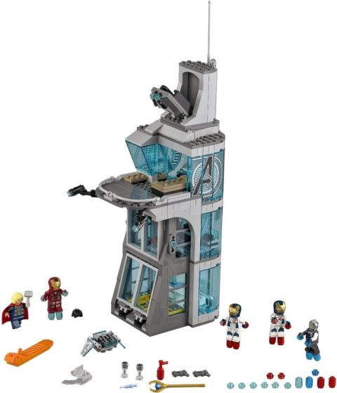 #76038 LEGO Marvel Super Heroes