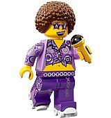 LEGO Minifigs Series 13 Disco Diva