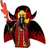 LEGO Minifigs Series 13 Evil Wizard