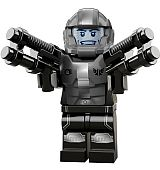 LEGO Minifigs Series 13 Galaxy Trooper