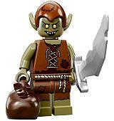LEGO Minifigs Series 13 Goblin