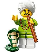 LEGO Minifigs Series 13 Snake Charmer