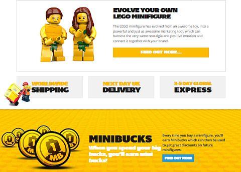 Minifigures.com Details