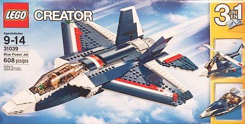 #31039 LEGO Creator