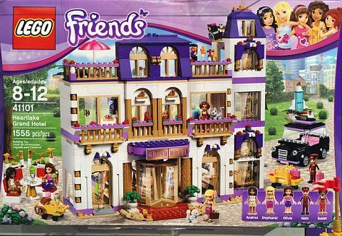 #41101 LEGO Friends Set