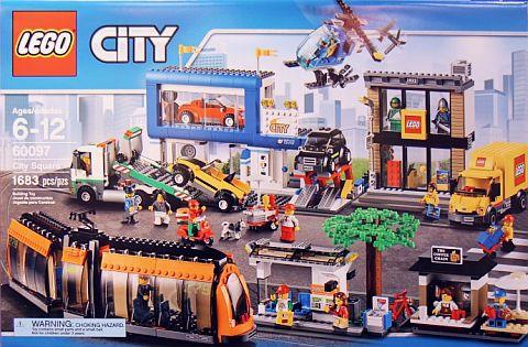 #60097 LEGO City