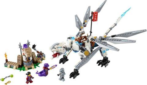 #70748 LEGO Ninjago
