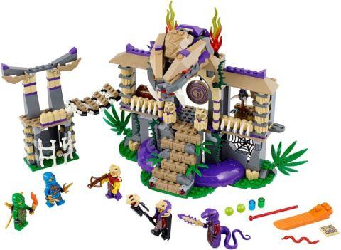 #70749 LEGO Ninjago