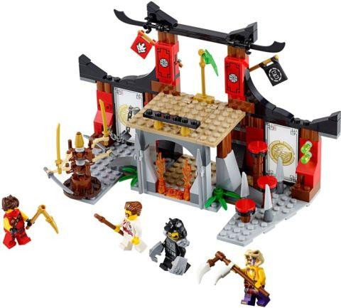 #70756 LEGO Ninjago
