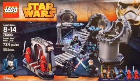 #75093 LEGO Star Wars