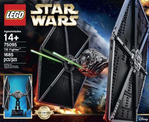 #75095 LEGO Star Wars