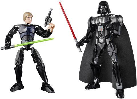 #75110 & #751101 LEGO Star Wars