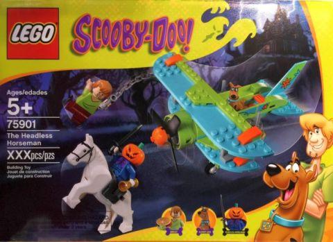 #75901 LEGO Scooby-Doo