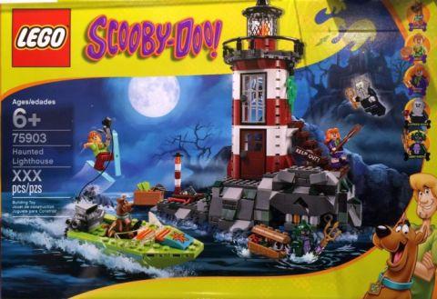 #75903 LEGO Scooby-Doo