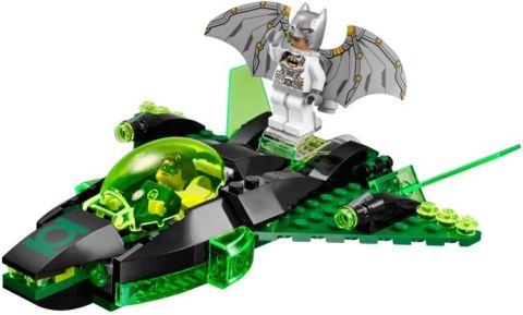 #76025 LEGO Super Heroes