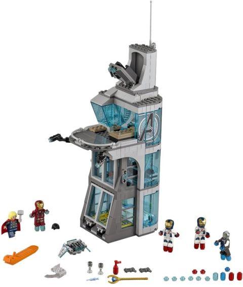 #76038 LEGO Super Heroes