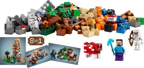 #21116 LEGO Minecraft