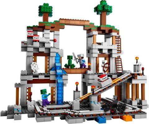 #21118 LEGO Minecraft