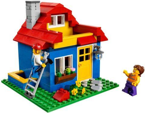 #40154 LEGO Pencil Holder