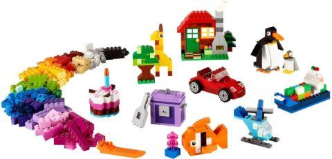 #10695 LEGO Classic