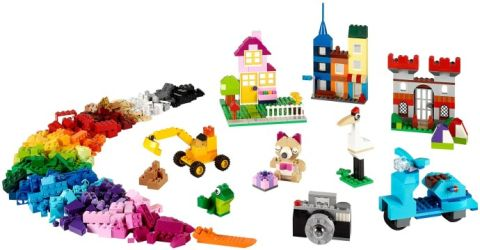 #10698 LEGO Classic