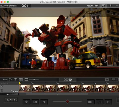 Avengers Age of Ultron Trailer by the Brotherhood Workshop