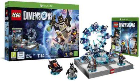 LEGO Dimensions Kit