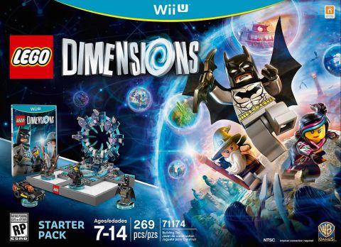LEGO Dimensions Press-Release