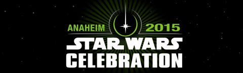 LEGO Star Wars Celebration 2015