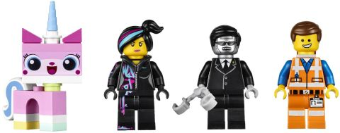 Tips for Reselling LEGO Minifigs