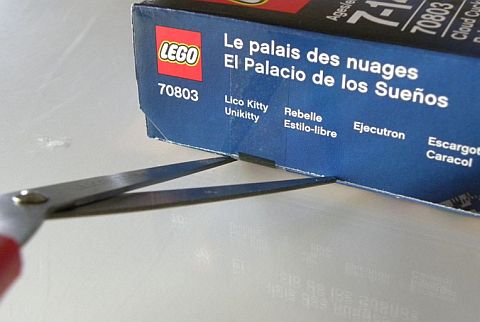 Tips for Reselling LEGO Parting Out