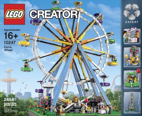 #10247 LEGO Creator Ferris Wheel