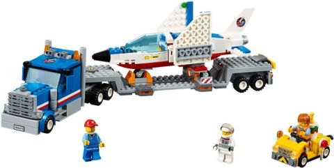 #60079 LEGO City Space
