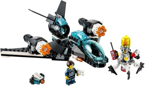 #70171 LEGO Ultra Agents