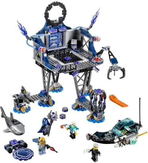 #70172 LEGO Ultra Agents