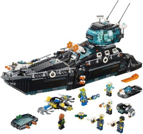 #70173 LEGO Ultra Agents