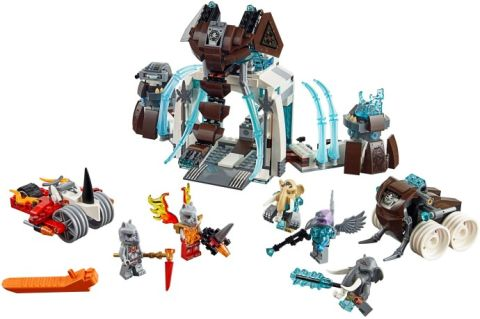 #70226 LEGO Legends of Chima