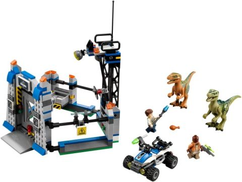 #75920 LEGO Jurassic World