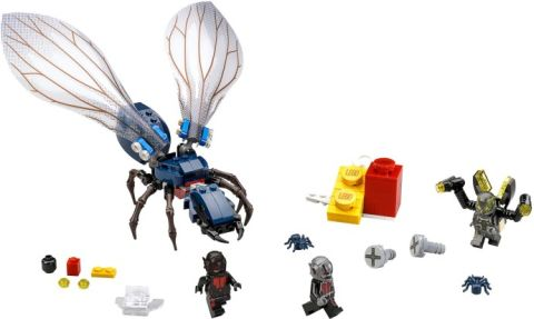 #76039 LEGO Super Heroes Ant-Man