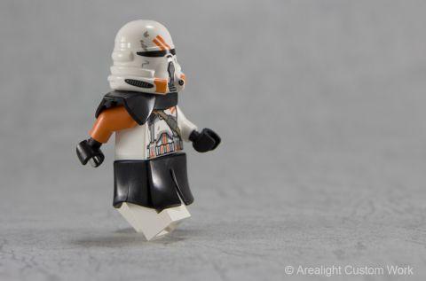 Custom LEGO Soft Plastic Part by Arealight